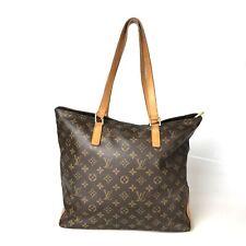 Louis Vuitton Kabaaruto tote bag M51152 Monogram tote bag Used 750-9.Z