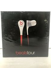 Beats by Dr.Dre Tour First Gen Wired HiDef In Ear Headphones China Ed. Authentic