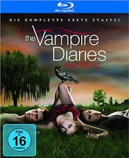 The Vampire Diaries Saison 1 Blu ray Neuf #