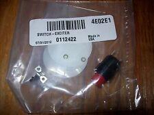 Wacker Rd11A, Rd11V, Rd12, Rd16 Vibratory Asphalt Roller Exciter Switch -0112422