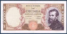 ITALIE - 10000 LIRE Pick n° 97 c  du 4-1-1968. en SUP   O 0334 088070