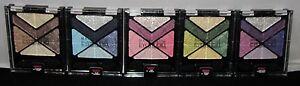 Maybelline Eyestudio Eye Explosion Shadow *Choose Your Color* See Details Below