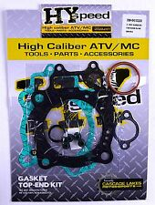 HYspeed Top End Head Gasket Kit Honda CRF250R 2004-2007 CRF250X 2004-2015 NEW