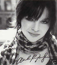 Amber Tamblyn Autographed/Autograph 8x10 Picture