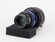 LINOS Inspec.x L 105/5.6  0.5x  2x micro lens