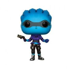 Funko 13717 Mass Effect Andromeda Pop Vinyl Figure 194 Peebee With Gun Limited