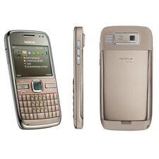 Reformiert Nokia E72 Smartphone 5MP Kamera QWERTZ-Tastatur Handy Mobile Phone