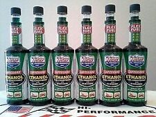 LUCAS SAFEGUARD  ETHANOL FUEL CONDITIONER #10576  6 X 16 FL.OZ. (MADE IN THE USA