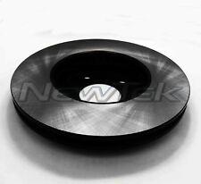 Disc Brake Rotor-Black Knight Front NewTek 54093E