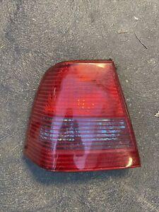 Holden WK Statesman Caprice LH tail light Genuine