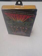 Alien Invaders Plus (Magnavox Odyssey2 / Videopac, 1980) COMPLETE