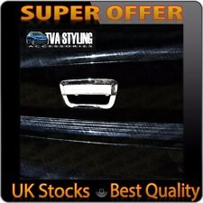 JEEP GRAND CHEROKEE CHROME REAR BOOT HANDLE COVER TRIM 2014-ON UK STOCK