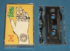 Mudhoney - Piece of Cake 1992 Cassette Tape Reprise Time Warner Grunge USED RARE