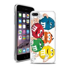 Coque Housse Iphone 7 Plus - Motif MM'S
