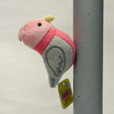 Galah Plush  ' with magnetic belly '