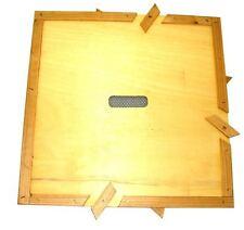 Beekeeping National Hive Snelgrove Board
