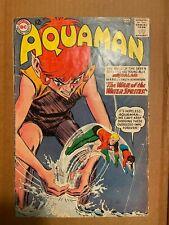 Aquaman #10 Comic Book