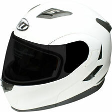 Gloss Graphic MT Helmets with Integrated Sun Visor