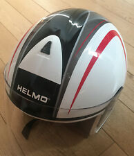 Casco Jet Helmo