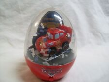 Disney Pixar Cars Gemmy Industries Corp. Egg with Confetti and Sounds. Rare