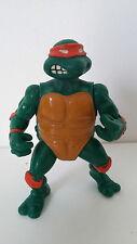 FIGURINE TMNT TURTLES - MICHELANGELO 10,5 CM - PLAYMATES TOYS 1988