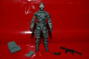 1984 Gijoe Cobra Saboteur ( Firefly ) W/ Very Nice Weapons & Very Cool Figure !