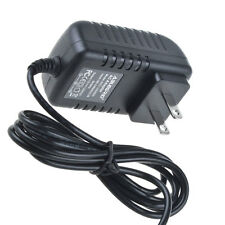 AC-DC Adapter for Boss Drum Machines DR-202 DR-3 Wall Charger Power Supply Mains