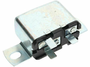 For 1958 Edsel Bermuda Relay SMP 89716DQ Horn Relay