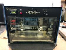 Robbins Scientific Model 2000 Micro Hybridization Incubator WORKS WELL