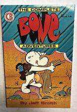 The Complete Bone Adventures Vol.1 | TPB Paperback (NM)(1993) Jeff Smith
