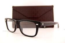Brand New GUCCI Eyeglass Frames 1080 4UA 04UA Black Men 100% Authentic