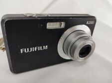 FUJI FINEPIX J10 8mp 3x ZOOM - TESTED AND WORKING