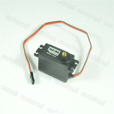 Power HD-1501 MG High Torque Servo 17kg/cm 1.14s Copper Gear 1:10/1:8 Cars-IN US