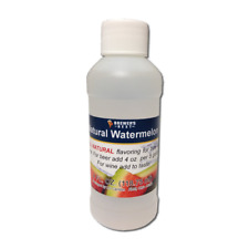 Brewers Best Natural WATERMELON Flavoring Fruit Flavors for Beer & Wine