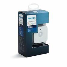 Philips Hue Smart Motion Sensor. Brand New In Sealed Box