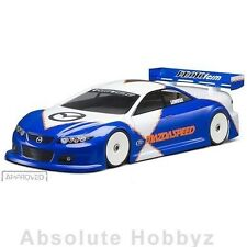 Protoform Mazdaspeed6 Light Weight Clear Body 190mm - PRM1487-11