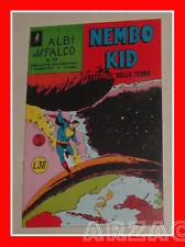 ALBI DEL FALCO NEMBO KID (Superman) N. 93 Ristampa Anastatica