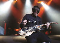 138626 TOM DELONGE BLINK Decor Wall Print POSTER