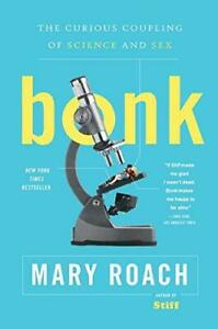 Bonk, Roach, Mary, Good Condition Book, ISBN 9780393334791