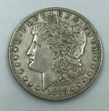 1885 O Morgan SILVER Dollar Coin US Mint Rare Date  :