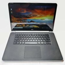 """Dell Precision M3800 15.6"""" FHD Touch i7-4712HQ 2.3Ghz 16GB 512GBSSD Win10 Laptop"""