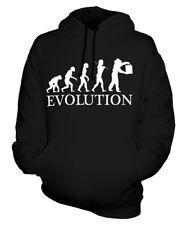 BEEKEEPER EVOLUTION OF MAN UNISEX HOODIE MENS WOMENS LADIES GIFT CLOTHING
