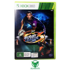 Rugby League Live 3 (Xbox 360) Sports - Fast Post - PAL