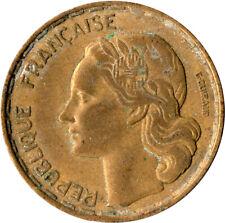 COIN / FRANCE / 50 FRANC 1953  #WT1231