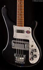 Rickenbacker 4003s Matte Black (736)
