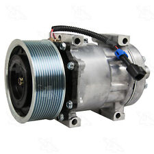 A/C Compressor-New Compressor 4 Seasons 168510