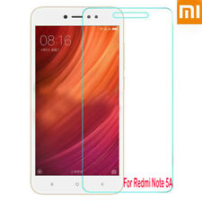 Tempered Glass Film Screen Protector For Xiaomi Red Rice Redmi Note 5A 5.5""