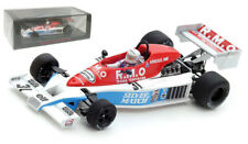 Spark S4838 Martini MK23 #31 French GP 1978 - Rene Arnoux 1/43 Scale