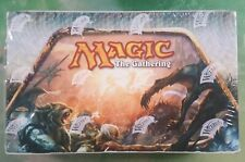 Mirrodin Besieged Sealed Booster Box MTG English Modern