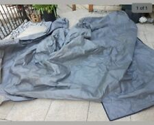 Outwell Montana 6 Side Porch Groundsheet Used Very Rare To Find